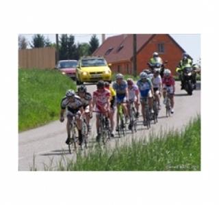 Tour d'Auvergne cycliste